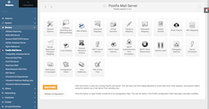 Postfix Mail Aliases